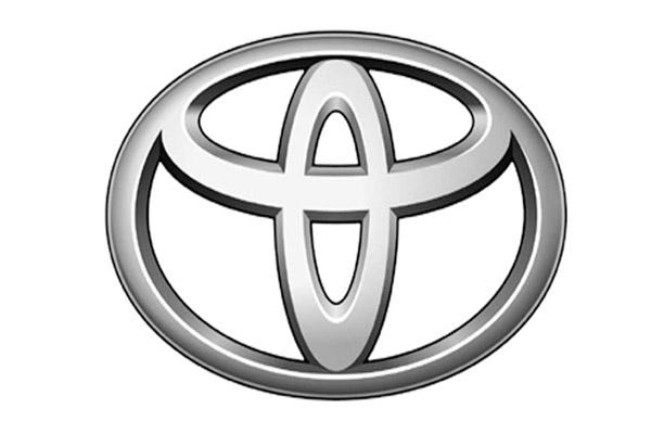 логотипы для toyota