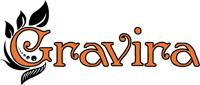 Логотип Gravira.ru