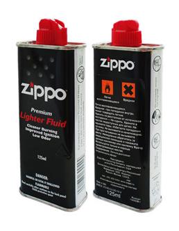 Бензин Zippo Premium