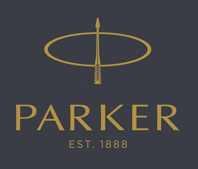 Логотип Parker 2017