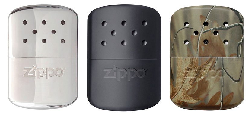 Грелка для рук Zippo